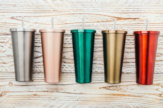 Le mug isotherme : allié de vos escapades